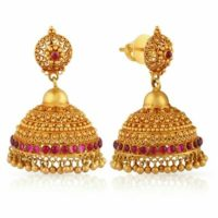 Jhumkis Earrings